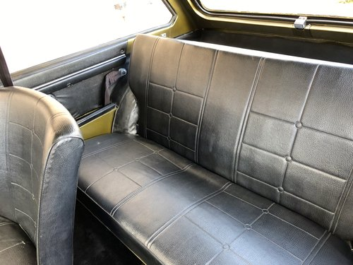 1971 Hillman Imp Deluxe 'Alice' SOLD (picture 5 of 6)