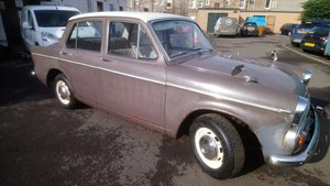 1964 Hillman Minx (MOT & TAX exempt), For Restoration For Sale