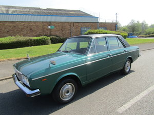1975 GOOD SOLID EXAMPLE, LOVELY EXAMPLE For Sale