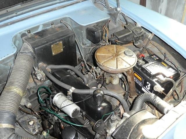 Stunning 1963 Hillman Minx Full Working Condition For Sale (picture 4 of 6)