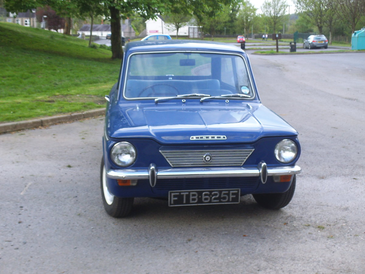 1968 One of the nicests Imps you will ever see  SOLD (picture 1 of 6)