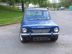 1968 One of the nicests Imps you will ever see  For Sale