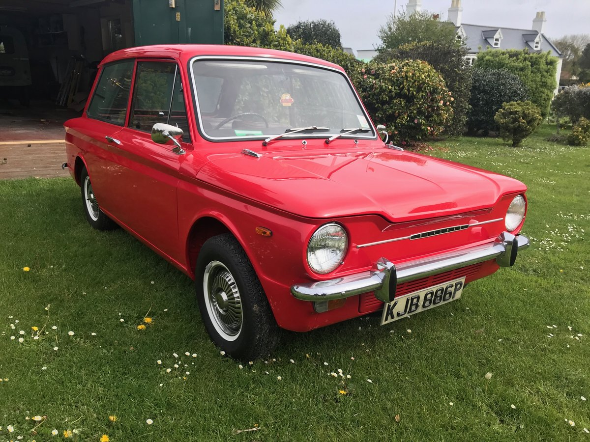 1975 Imp Caledonian scarce special edition 27K miles  For Sale (picture 1 of 6)