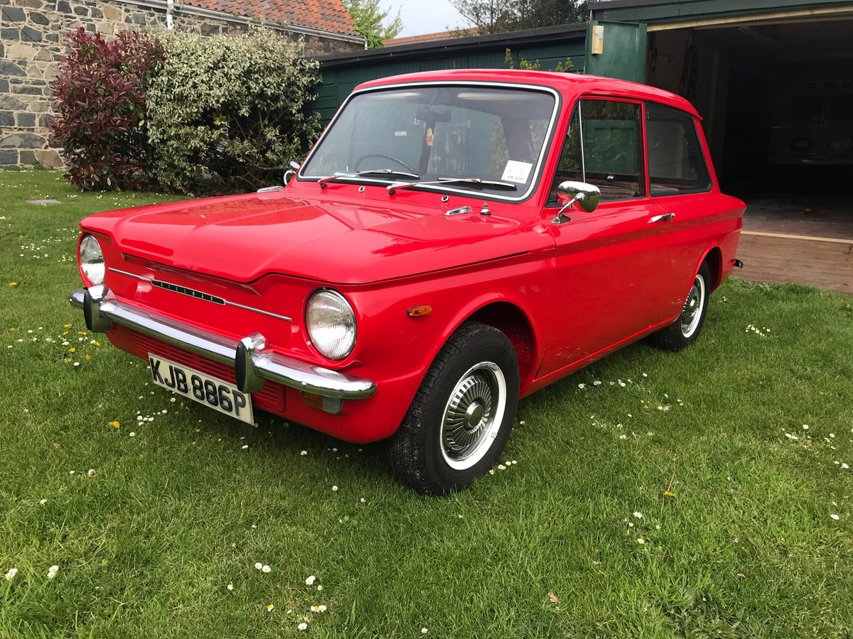 1975 Imp Caledonian scarce special edition 27K miles  For Sale (picture 2 of 6)
