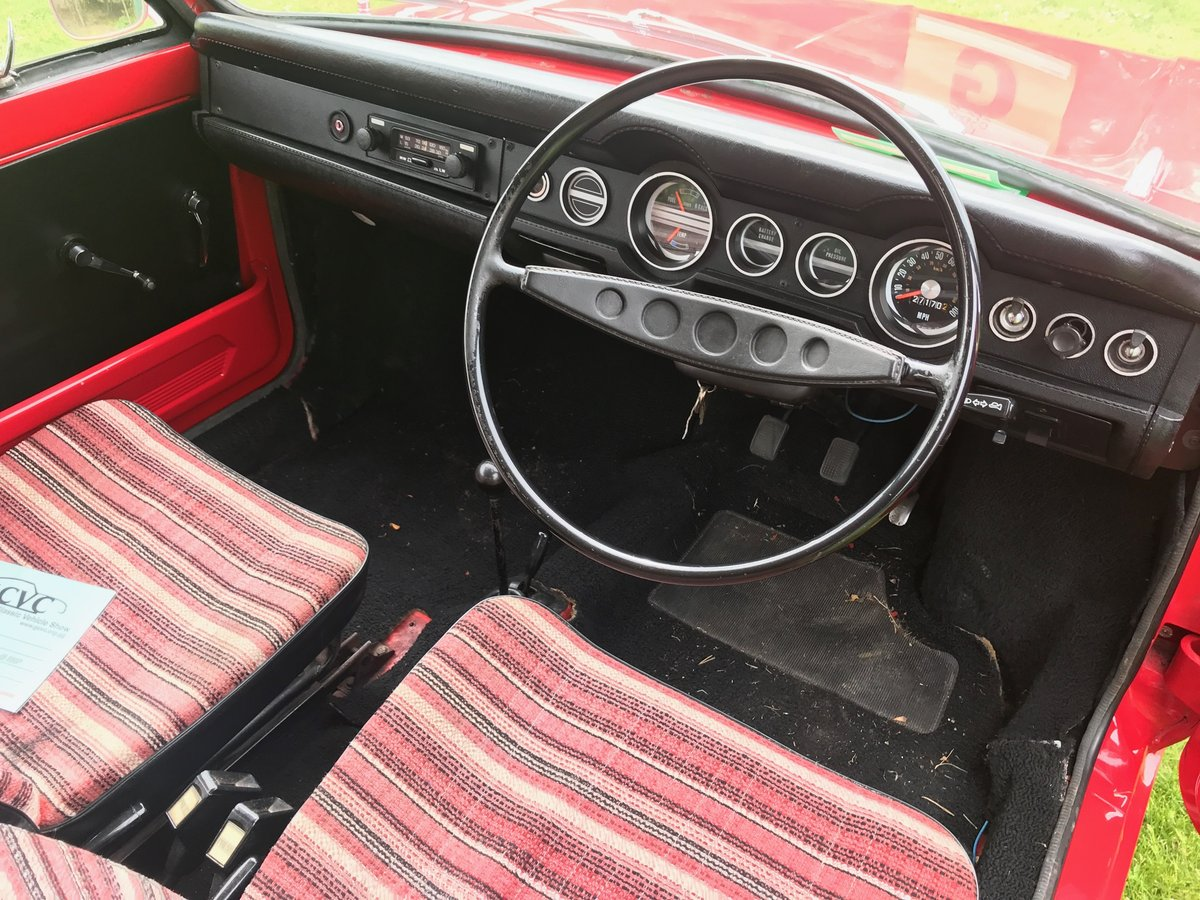 1975 Imp Caledonian scarce special edition 27K miles  For Sale (picture 4 of 6)