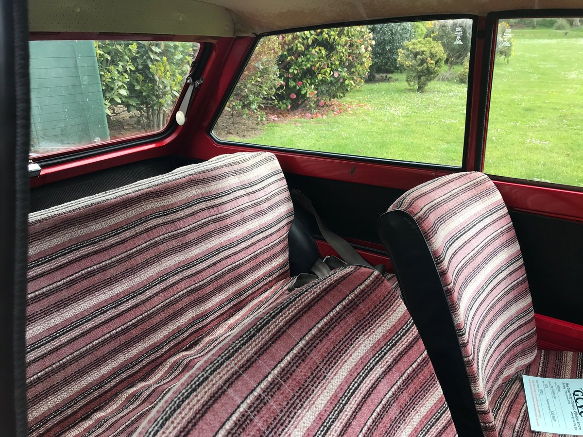 1975 Imp Caledonian scarce special edition 27K miles  For Sale (picture 5 of 6)