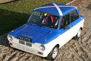 1972 Hillman IMP BMW Powered Alan Fraser Racing Team Evocation  For Sale