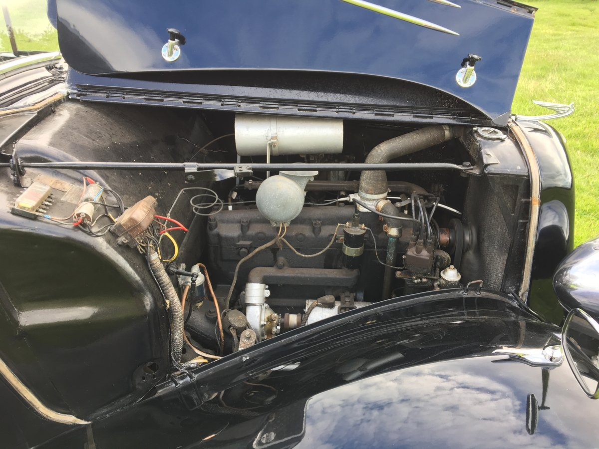 1936 Hillman 16 For Sale (picture 6 of 6)