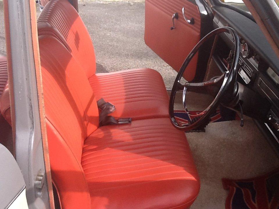 1967 Hillman minx Auto For Sale (picture 3 of 6)