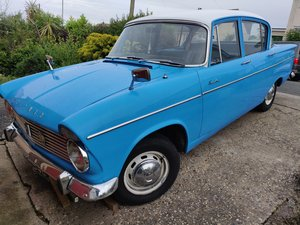 1965 Hillman Super Minx For Sale