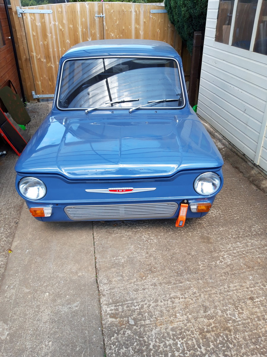 1964 64 Hillman IMP SOLD (picture 6 of 6)