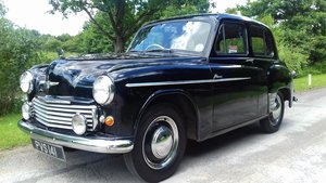 1951 HILLMAN MINX MKV 'WINSTON' ~ *SUPER ORDER~ MOT 5/20* For Sale