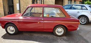 1975 hillman imp exceptional For Sale