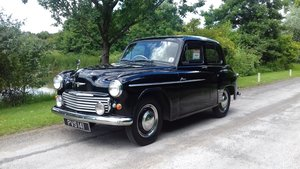 1951  HILLMAN MINX MKV 'WINSTON' ~ *SUPER ORDER~ MOT 5/20*