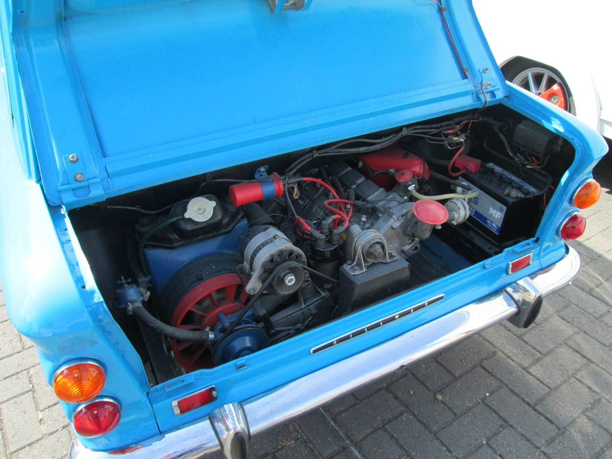 Hillman Imp  SOLD (picture 2 of 6)