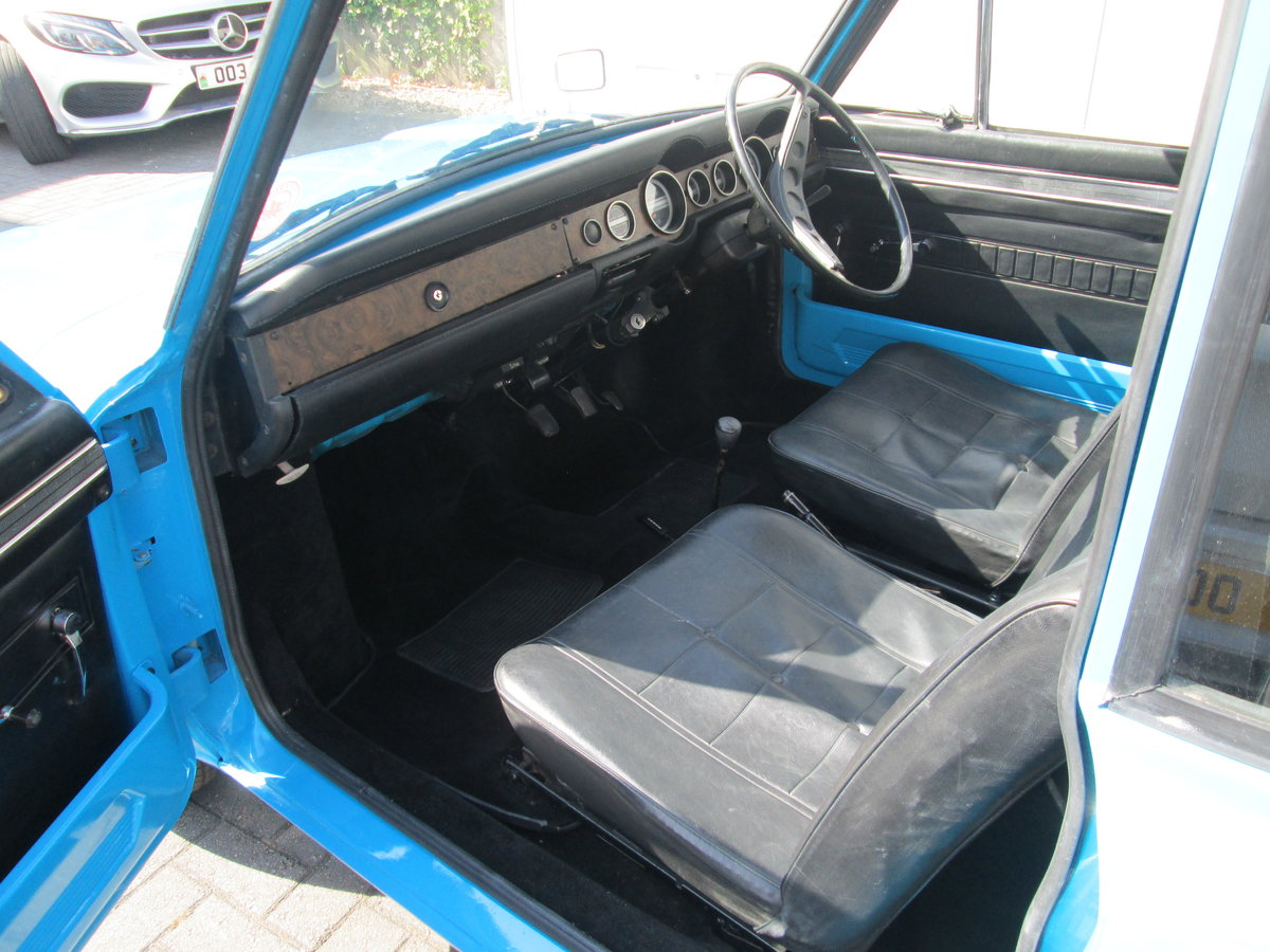 Hillman Imp  SOLD (picture 5 of 6)