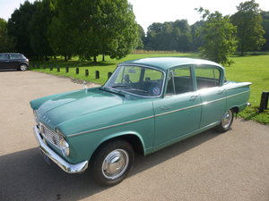 1963 Superminx with 49k mls from new Timewarp  SOLD