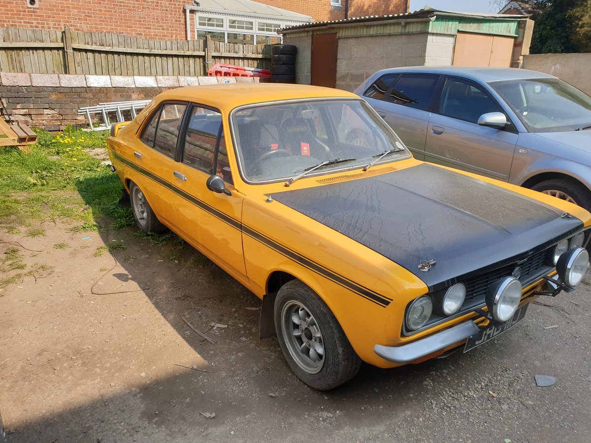 Hillman Avenger For Sale (picture 4 of 4)