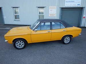 1971 HILLMAN AVENGER 1500 Deluxe For Sale