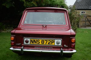 1976 HILLMAN IMP CALEDONIAN - EXCELLENT & RARE MODEL! For Sale