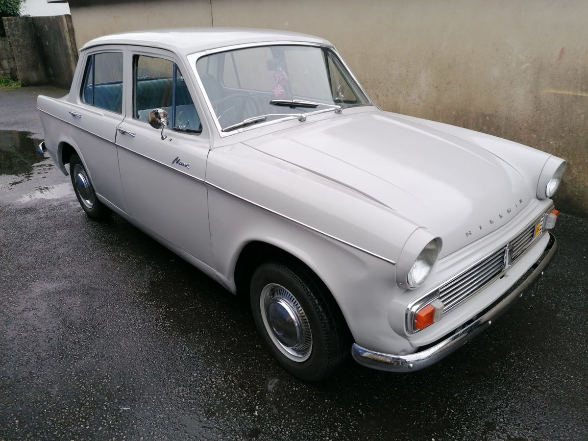 1964 Hillman Minx For Sale (picture 1 of 6)