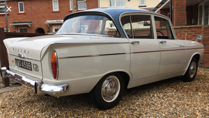 1964 Hillman super minx Excellent Condition