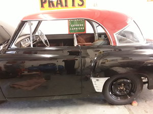 1955 Rare hillman californian For Sale