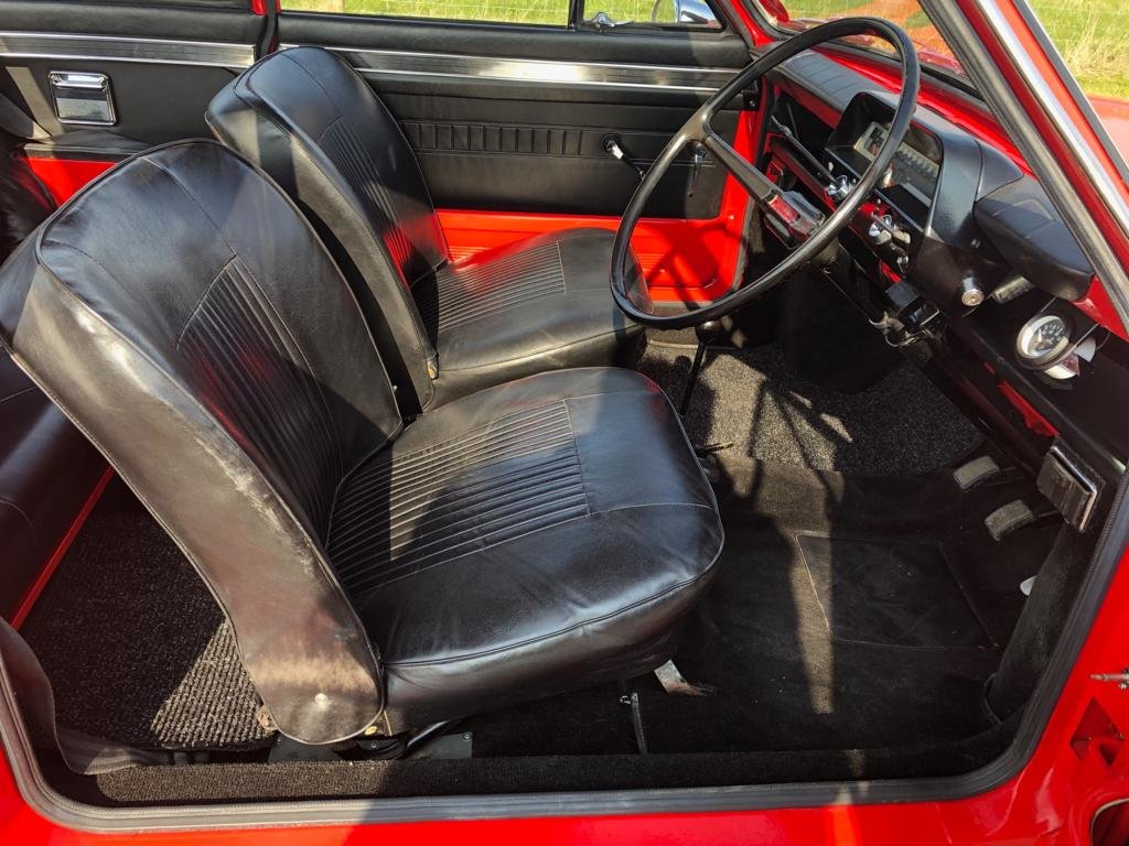1968 Hillman Imp Californian For Sale (picture 5 of 6)