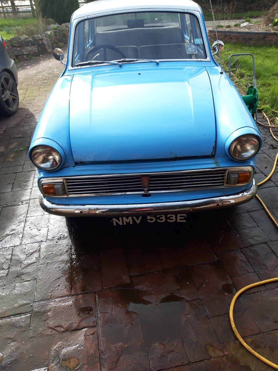 1967 Hillman Minx For Sale (picture 2 of 6)