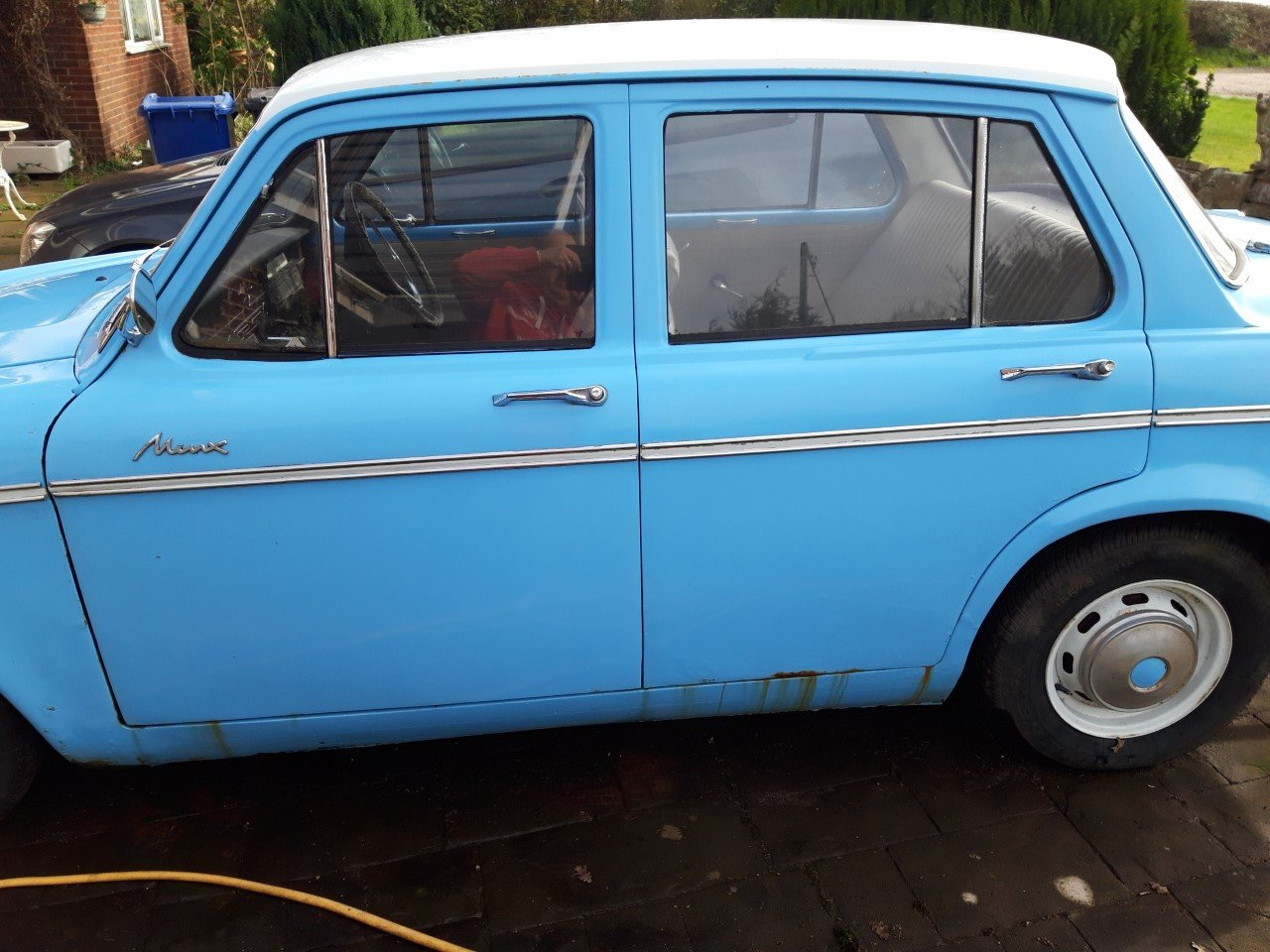 1967 Hillman Minx For Sale (picture 4 of 6)