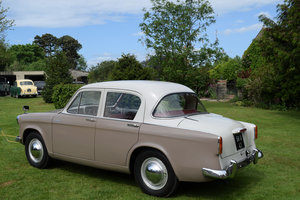 1958 HILLMAN MINX SERIES II -RARE JUBILEE MODEL, LOVELY!