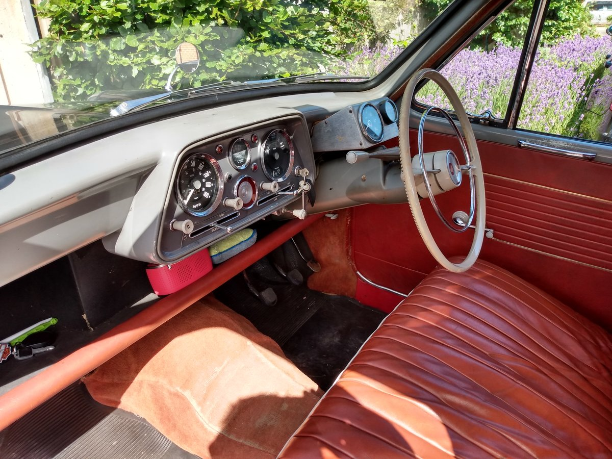 1959 Hillman Minx For Sale (picture 4 of 5)