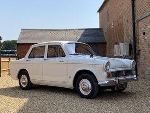 1966 Hillman Minx De-Luxe For Sale