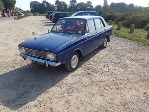Picture of 1968 Hillman new minx - very good condition