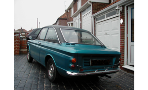 Picture of 1969 Hillman Imp or Variant Coupe
