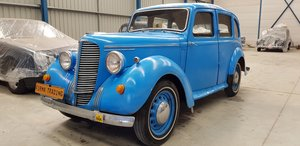 Picture of 1946 Hillman Minx By Firma Trading Australia For Sale