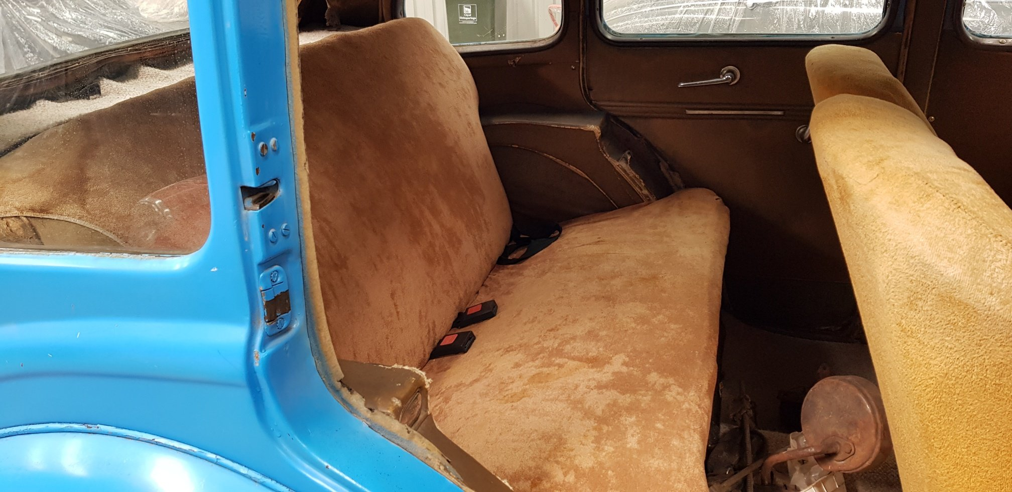 1946 Hillman Minx By Firma Trading Australia For Sale (picture 4 of 6)