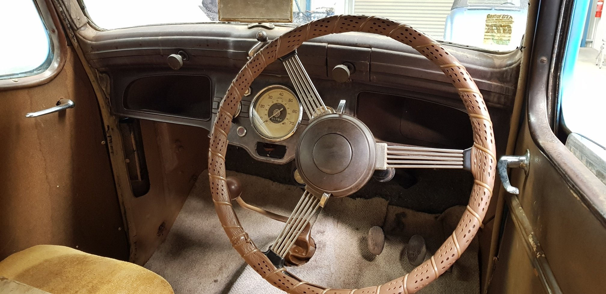 1946 Hillman Minx By Firma Trading Australia For Sale (picture 5 of 6)
