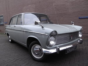 Picture of 1965 Hillman Super Minx SOLD