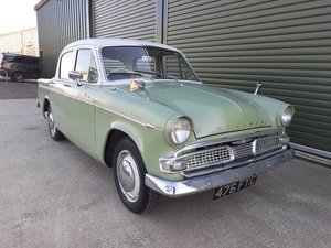 Picture of 1959 Hillman Minx Series 3A For Sale