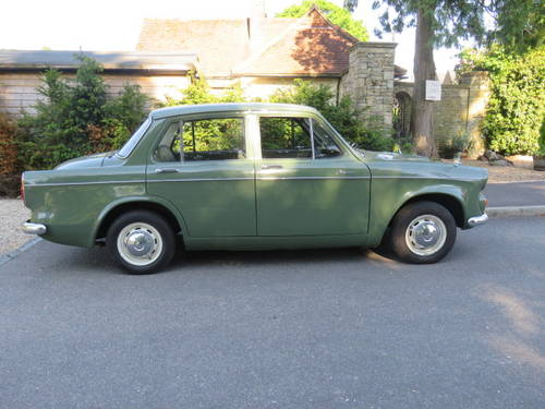 1965 Hillman Minx (Credit/Debit Cards & Delivery) SOLD (picture 4 of 6)