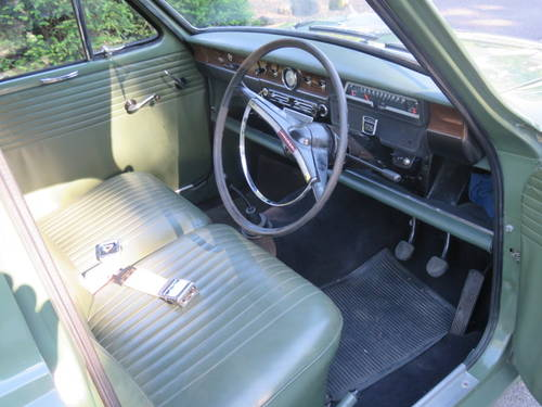 1965 Hillman Minx (Credit/Debit Cards & Delivery) SOLD (picture 5 of 6)