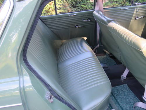 1965 Hillman Minx (Credit/Debit Cards & Delivery) SOLD (picture 6 of 6)