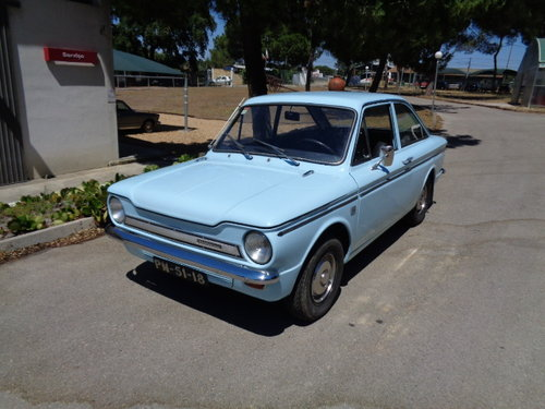 1969 Hillman IMP Califórnia  For Sale (picture 1 of 6)