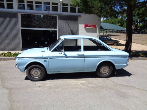 1969 Hillman IMP Califórnia  For Sale (picture 3 of 6)
