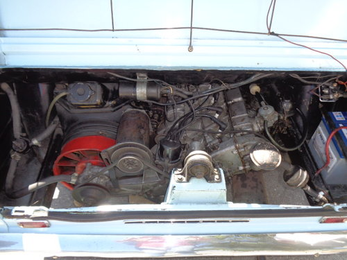 1969 Hillman IMP Califórnia  For Sale (picture 6 of 6)