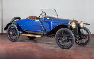 1913 Hispano Suiza Alfonso XIII
