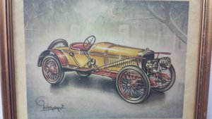 Picture of 1914 Hispano suiza alfonso xiii