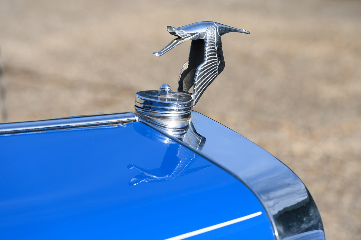 1934 Hispano Suiza K6 DHC For Sale (picture 6 of 12)