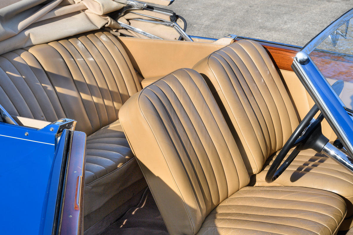 1934 Hispano Suiza K6 DHC For Sale (picture 7 of 12)